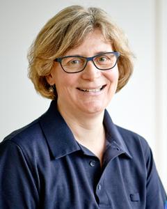 Karin Flury