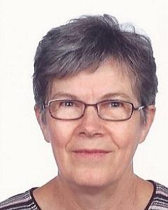 Elisabeth Neukomm