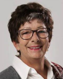 Brigitte Winzeler