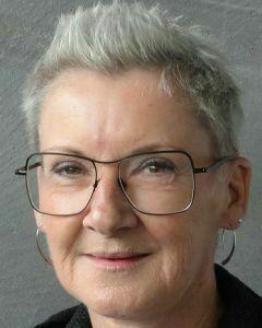 Irmgard Argast