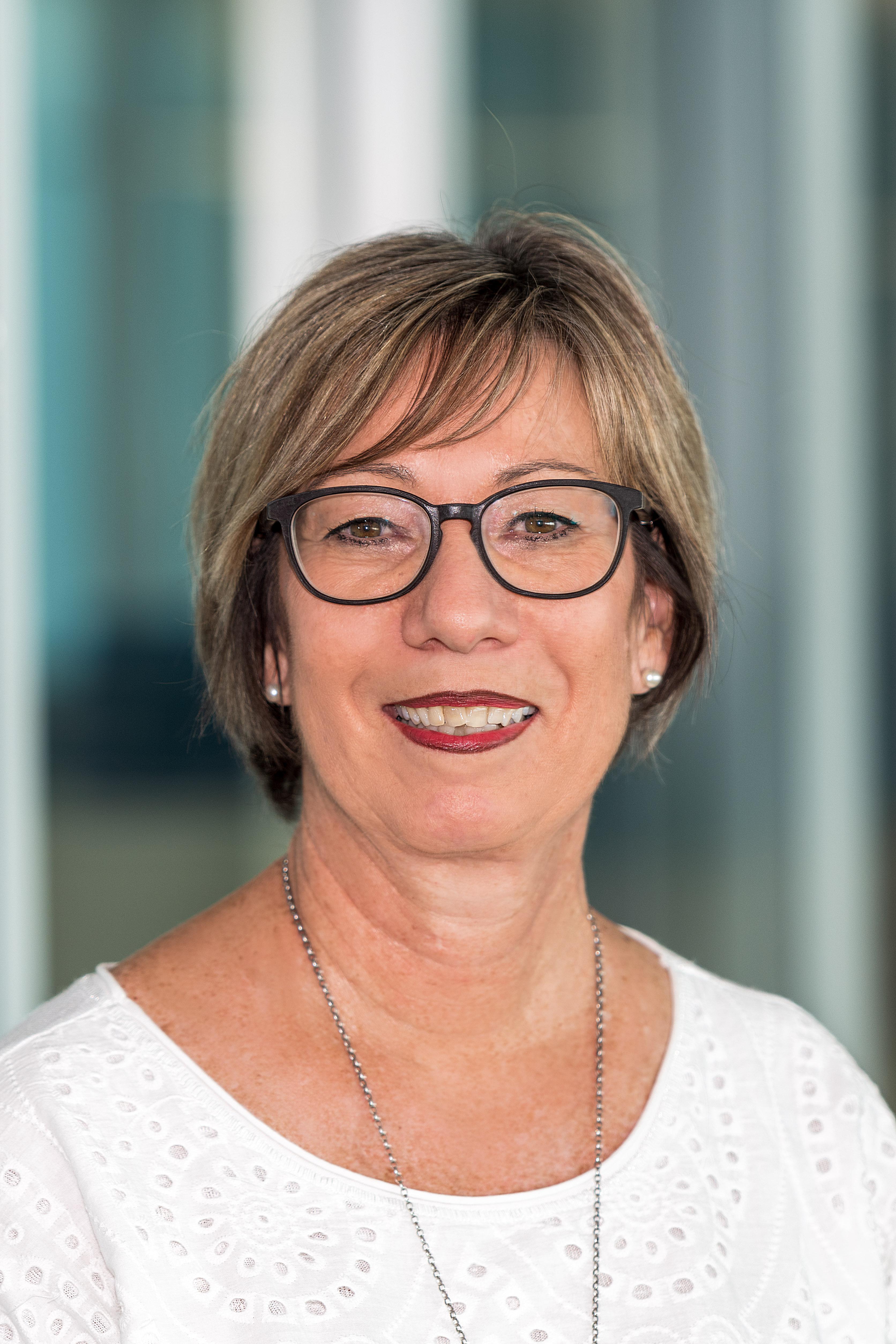 Heidi Stöckli, Untersiggenthal