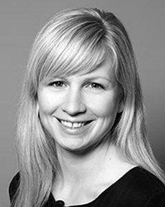 Katja Voser