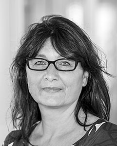 Ursula Oberholzer, Gebenstorf