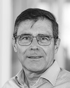 Dr. Daniel Mollet, Baden