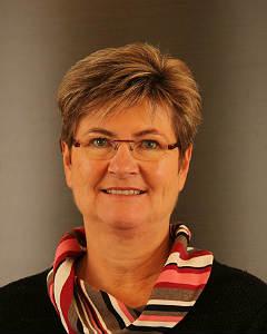Ursula Wildhaber
