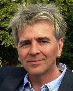 Jürgen Frulio