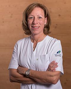 Isabel Hurni