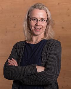 Nadine Giese