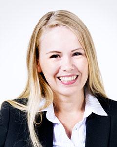 Miriam Hofstettler