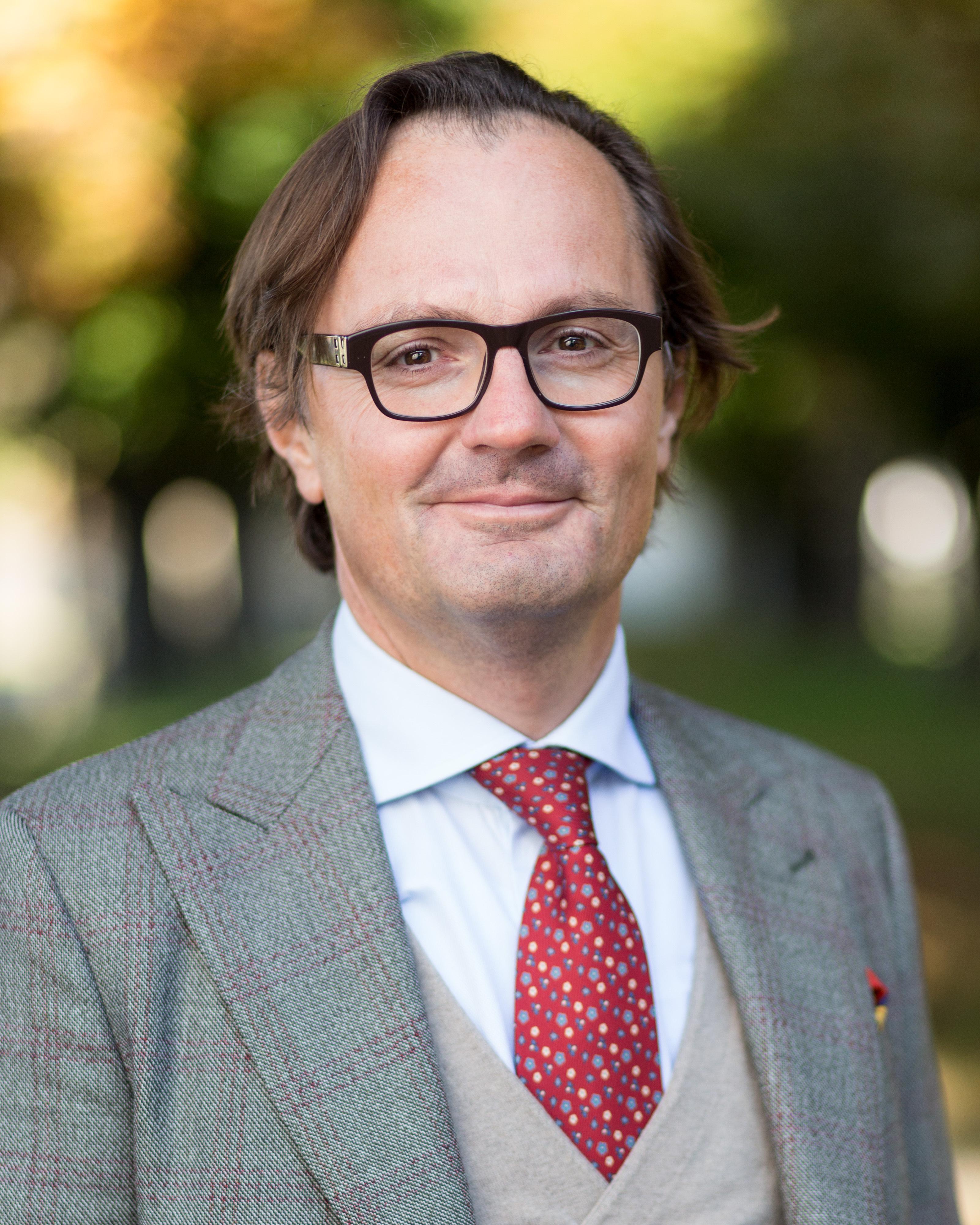 Felix Lienert