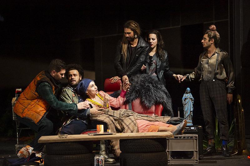 Bildergebnis für basel theater la boheme