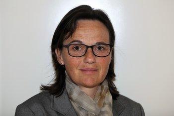 Anna Schäli, ÜK Leiterin