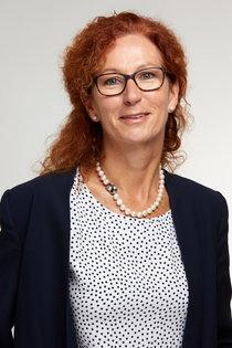 Ursula Imboden, Bereichsleiterin Beocare.ch SRK Kanton Bern-Region Oberland