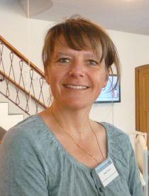 Natalie Pedrini, Geschäftsführerin
