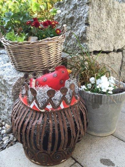Wir wünschen Ihnen frohe und sonnige Frühlingstage. Ihr Spitex-Team Rothenburg