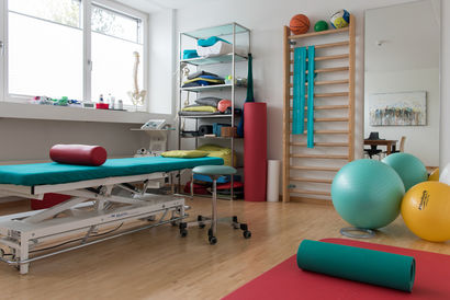 Physiozimmer