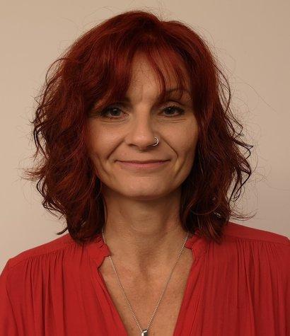 Frau Alexandra Edel