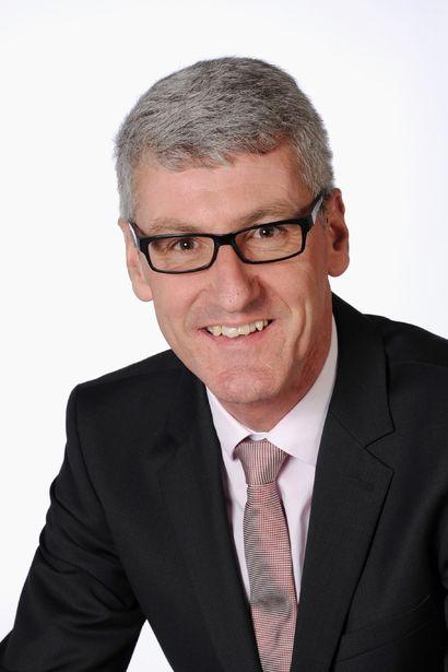 Peter Göldi, Präsident