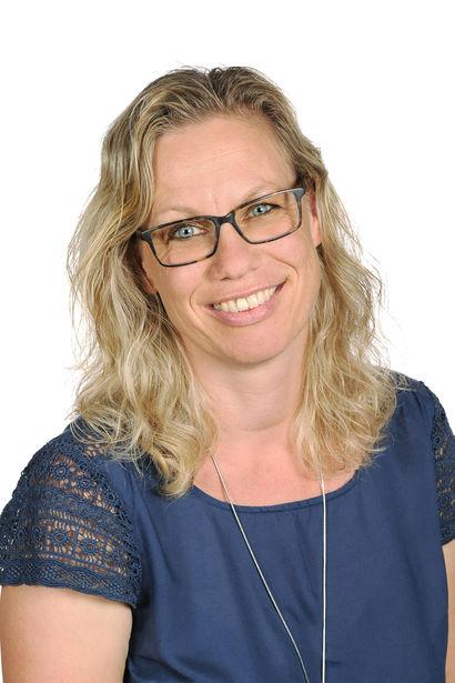 Renate Raimann Mitarbeiterin Personal und Administration