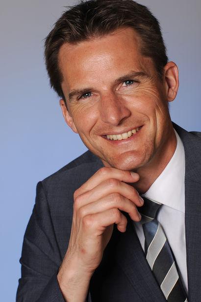Mario Fedi Vizepräsident