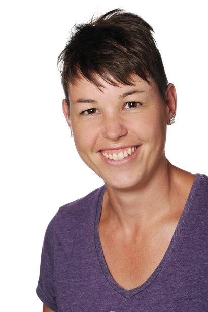 Petra Wälli, Wundexpertin i.A. und Tagesverantwortung