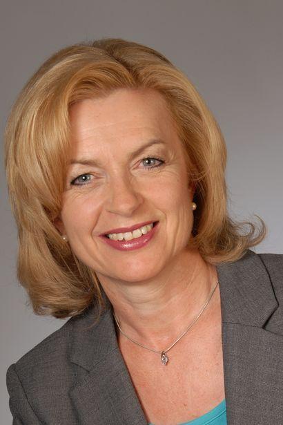 Rita Hüppi, Vorstandsmitglied