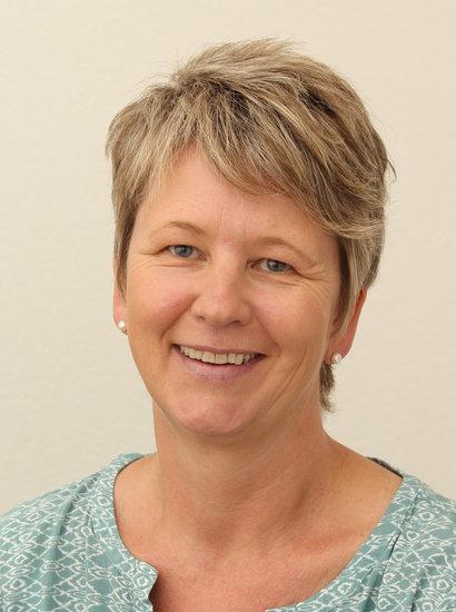 Katrin Mosimann Teamleiterin Süd