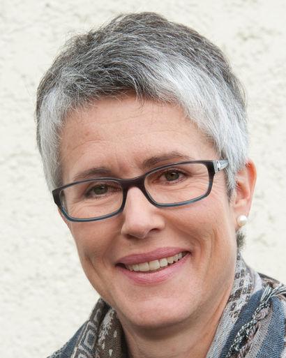 Marianne Frei, Vizepräsidentin der Betriebskommission