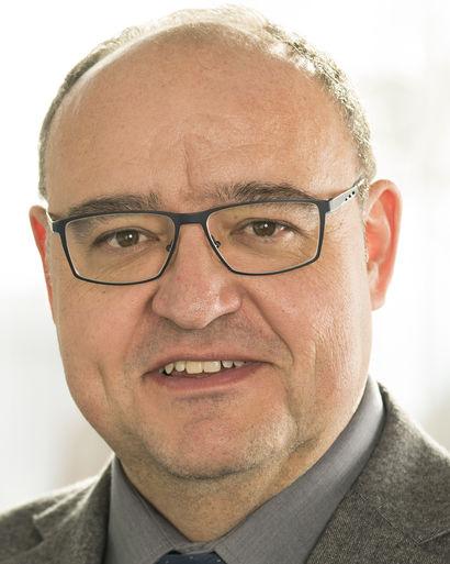 Markus Birk, Mitglied der Betriebskommission