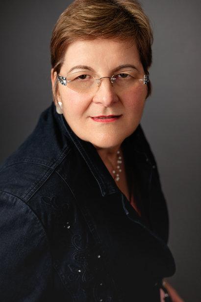 Cornelia Sandmeier Zentrumsleitung KP