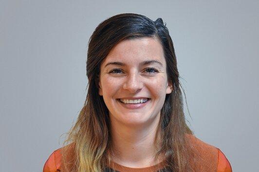 Marisa Wieman, Fallverantwortliche Psychiatrie