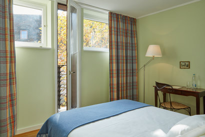 "Single room ""Lohnhof"""