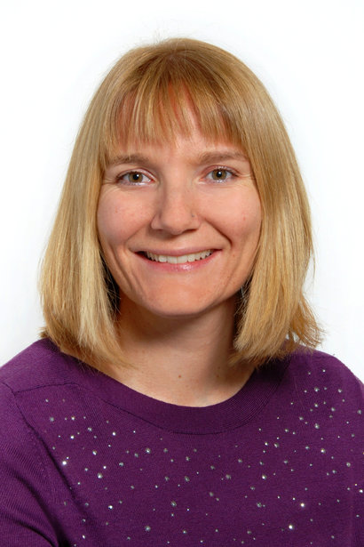Yvonne von Rickenbach