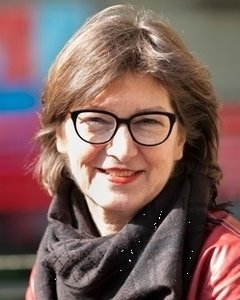 Veronica Schaller