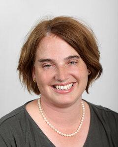 Claudia Buchli