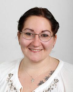 Ramona Casaulta