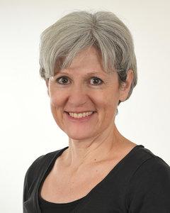 Susanna Margreth