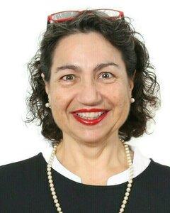 Cristina Farinelli