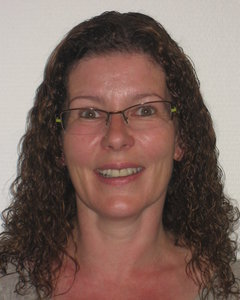 Daniela Van der Wolk