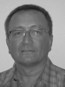 Siegfried Uttenweiler