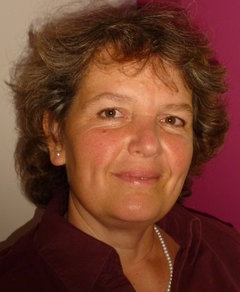 Cécile Durant-Rüedi