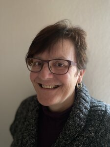 Patricia Nyffenegger