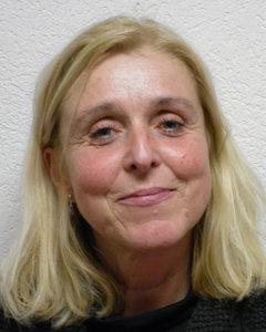 Karin Eglin