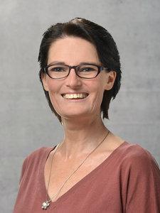 Liliane Keller Würmli