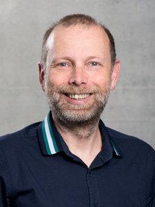 Michael Ganz, Aarau