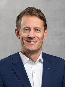 Christian Reize, Vizepräsident, Zofingen