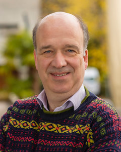 Matthias Reif