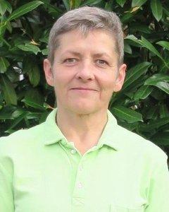 Steffi Unbehaun