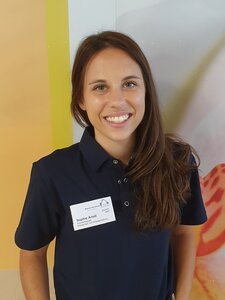 Sophie Airoli