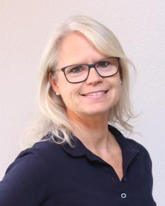 Rita Keller